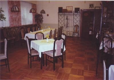 großes Vereinszimmer