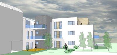 Familienfreundliche Eigentumswohnung mit Garten und Terrasse in ruhiger Wohnlage ***