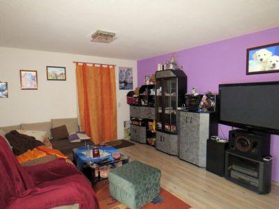 Wohnzimmer im EFH