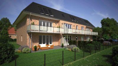 Neubau von 9 exklusiven Eigentumswohnungen und Tiefgarage