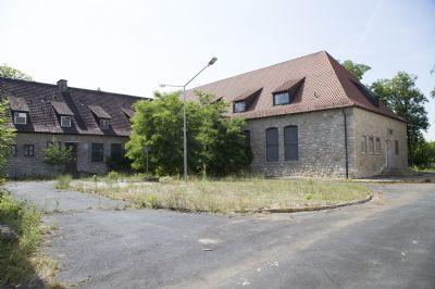 Ansicht Süd/Ost - Hinterhof
