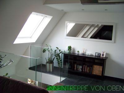 teilm blierte maisonettewohnung f r pendler und. Black Bedroom Furniture Sets. Home Design Ideas