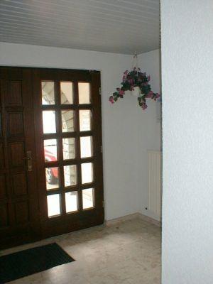 Eingang innen