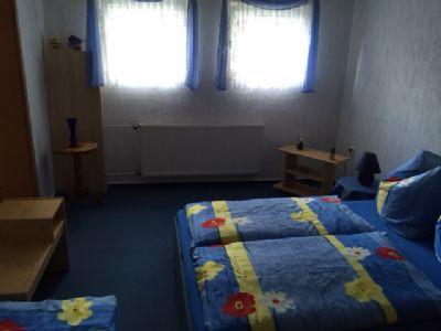 Schlafzimmer KG