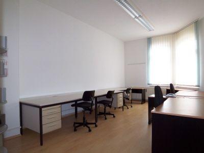 Büro  2. OG