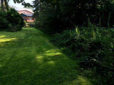 Bild 19 Ausfahrt vom Haus