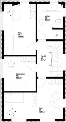 schnelsen 5 zi stadthaus efh we 1 kfw 55 inkl bnk u ha kosten planen sie mit www pro. Black Bedroom Furniture Sets. Home Design Ideas