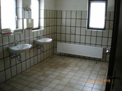 Toiletten-Anlage Bild 1