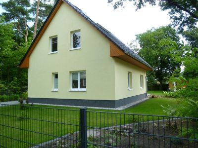 Beispielhaus