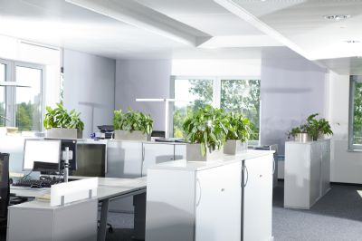 Büro einrichtungsideen modern  Neubau von Büro-/Praxisflächen in der Metropolregion Nürnberg ...
