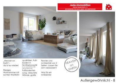 lebendige geschichte fantastisch saniertes haus in der vareler stadtmitte sucht eine neue. Black Bedroom Furniture Sets. Home Design Ideas