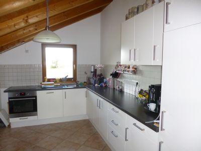 DG: Küche (eingerichtet)