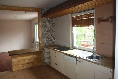 Offene Küche 2