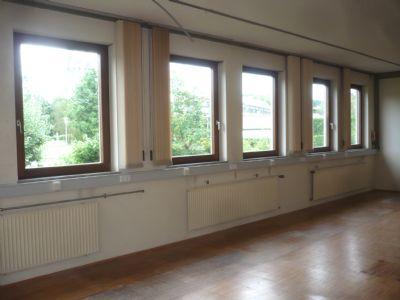 Lichtdurchflutete Arbeitsplätze!-Alu-Holzfenster!