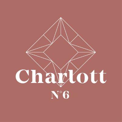 Logo Charlott N°6