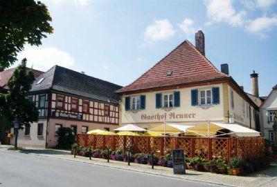 Historisches Wohn- & Gasthaus im Doppelpack