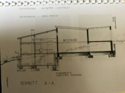Schnitt Werkstatt