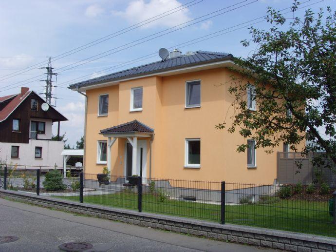 Hübsche Stadtvilla oder Einfamilienhaus