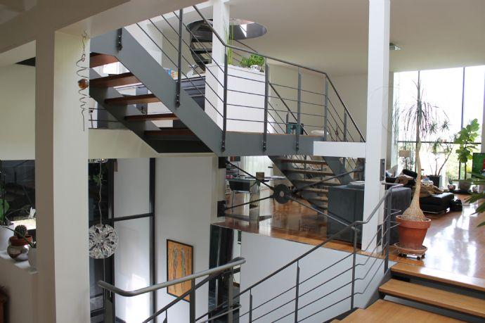 Bauhaus Architektur Einfamilienhaus fachwerk trifft bauhaus architektur einfamilienhaus ebsdorfergrund