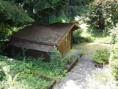 26 Gartenhaus
