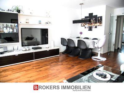 neuwertige 3 zimmer maisonette wohnung mit bester ausstattung maisonette frankfurt 2a47b4p. Black Bedroom Furniture Sets. Home Design Ideas