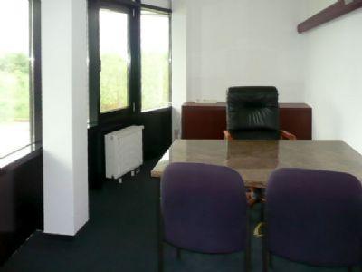 kleines Büro 2. OG