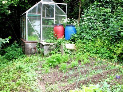 Herrlicher, vielseitig nutzbarer Garten