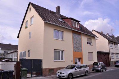 2-Zimmerwohnung im Zentrum von Heusenstamm - neu renoviert