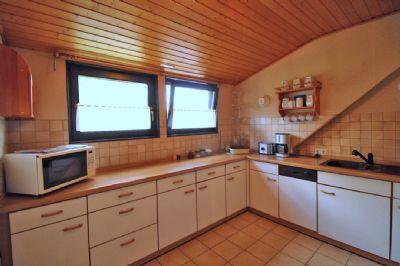 Küche - DG