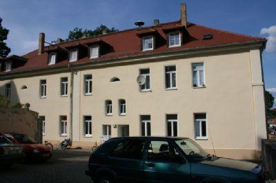 Fassade hofseitig
