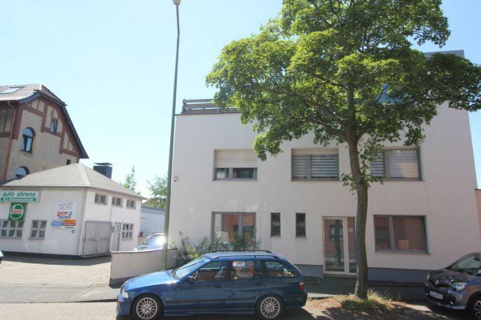 Duisburg Grossenbaum Gepflegte Wohn Und Gewerbeimmobilie In