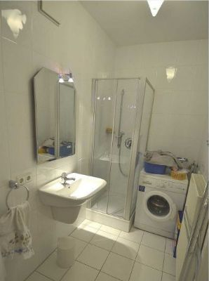 Dusch-Bad / WC 2