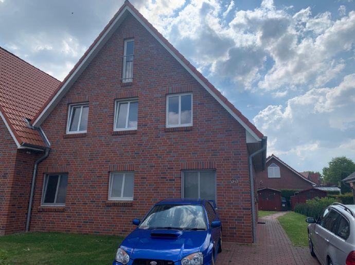 Eg Wohnung In Doppelhaushälfte In Otterndorf Wohnung Otterndorf