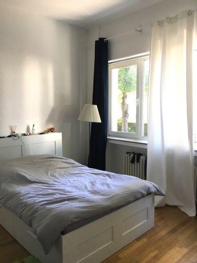 Bild 2 Von 8: Blick Ins Schlafzimmer