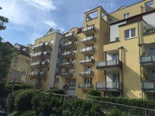 Solide Kapitalanlage - praktisch geschnittene 3-Zimmer Wohnung in Neu-Isenburg