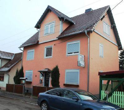 Bad Liebenstein Häuser, Bad Liebenstein Haus kaufen