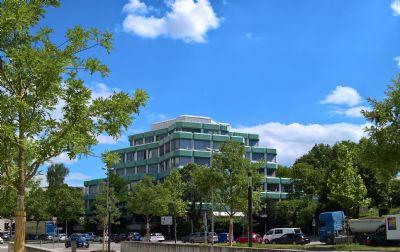 Reutlingen Büros, Büroräume, Büroflächen