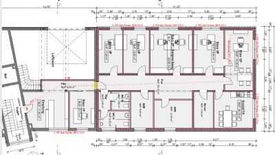 Rosdorf Büros, Büroräume, Büroflächen