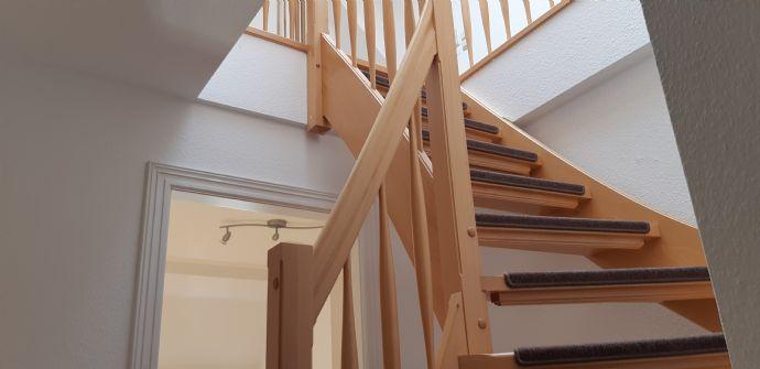 4-RW Eigentumswohnung-Maisonette mit Balkon in Stadtparknähe  zu verkaufen