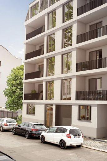 Gemütliche 2-Zimmerwohnung mit privatem Garten!
