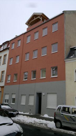 Helle perfekt geschnittene 3-Raum-Wohnung im 1. OG Zentrum Gartenstraße