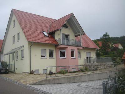 Colmberg Wohnungen, Colmberg Wohnung mieten