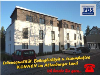 Gößnitz Wohnungen, Gößnitz Wohnung mieten