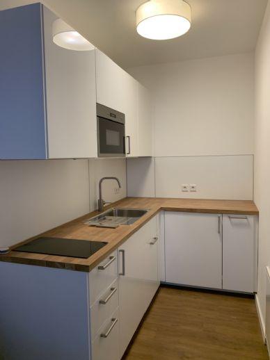 *1 MONAT MIETFREI* Möbeliertes1-Zimmer Apartment