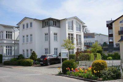 Villa Alt-Ahlbeck - Wohnung 1