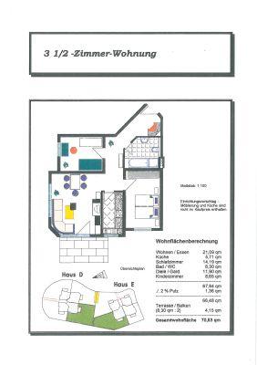 Kabelsketal Wohnungen, Kabelsketal Wohnung mieten