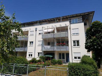 Sonn. ruh. 3-R-DG-Neubauwohnung mit großem Süd-Balkon im Wohnpark Bannewitz