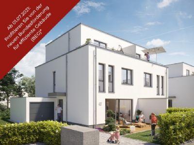 Doppelhaus-Highlight: Modernes Design trifft hochwertige Ausstattung!