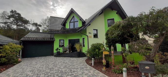Modernes Einfamilienhaus in Kiekebusch !