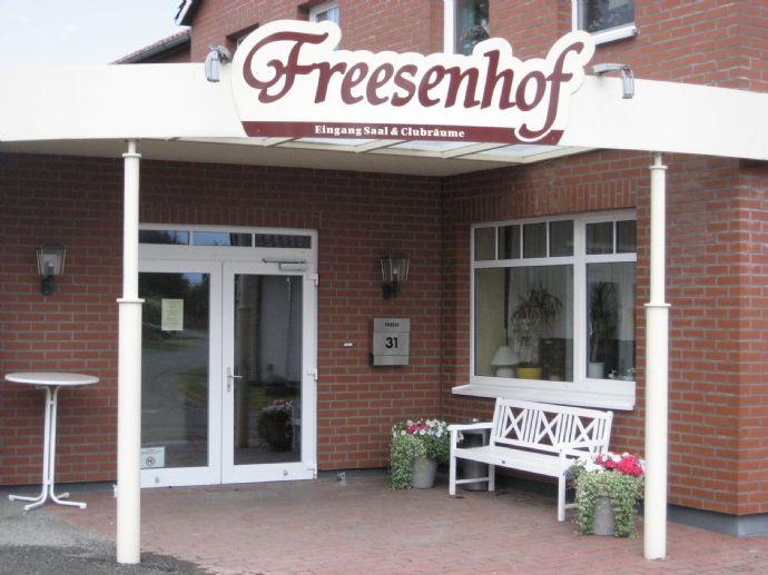 Der Freesenhof - einmalige Gelegenheit